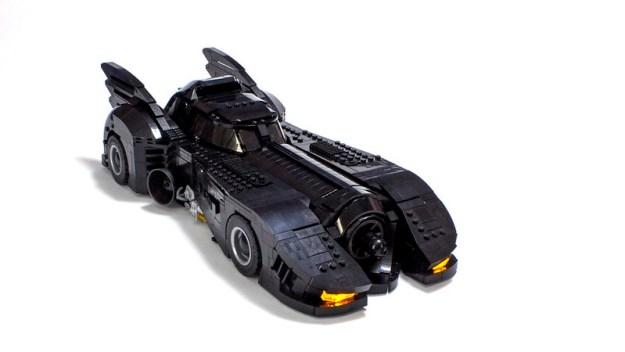 1989/1992(蝙蝠侠