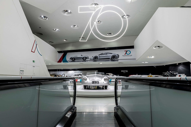 Porsche Museum (3)
