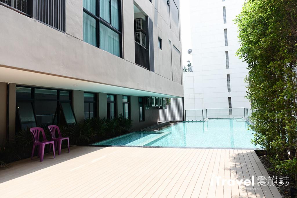 曼谷阿斯普拉39號飯店 Aspira Parc 39 (47)