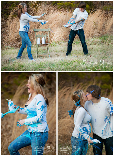 Love these adorable ways to involve the whole family in a gender reveal. If you are looking for a way to involve your kids in your gender reveal, check out this post!