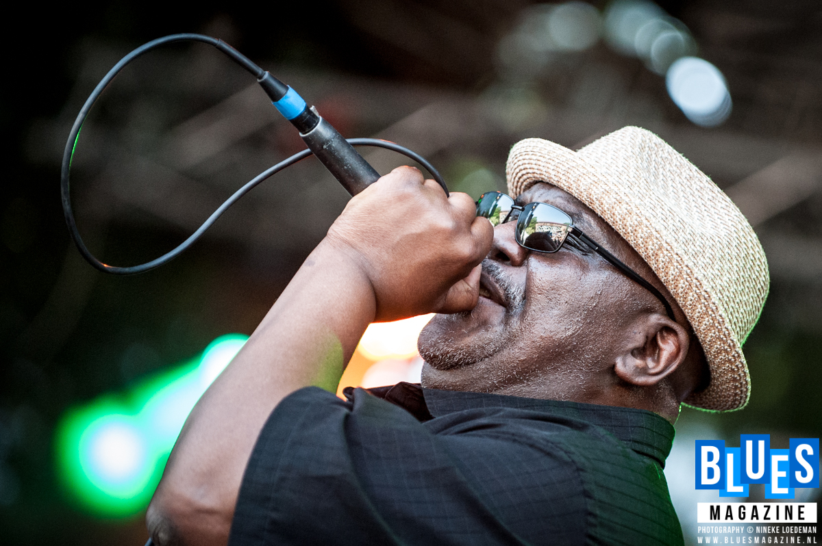 Altered Five Blues Band photography Nineke Loedeman