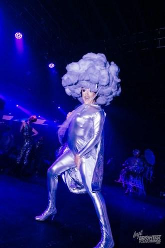 Earth WInd Glitter Fire Pride Party BYT-3547