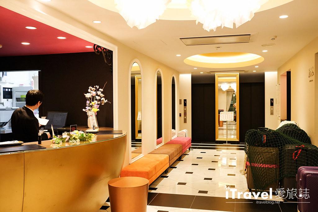 Hotel Wing International Select Hakata Ekimae (10)