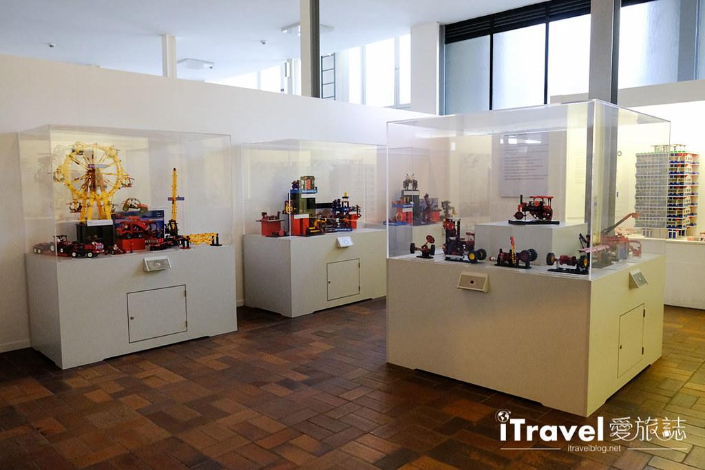 慕尼黑景點推薦 德意志博物館 Deutsches Museum (54)
