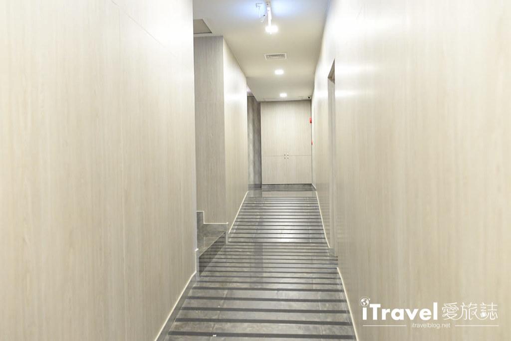 曼谷阿斯普拉39號飯店 Aspira Parc 39 (7)