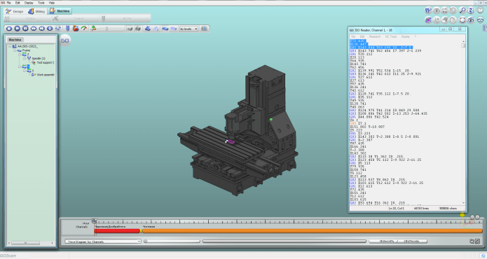 Machining with GO2cam v6.05.206 win64 full