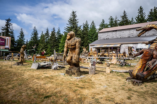 Oregon Wood Carvings-003
