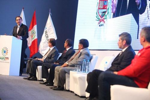 CLAUSURA CONVENCIÓN AGROMINERA-AGROMIN EN TRUJILLO 14