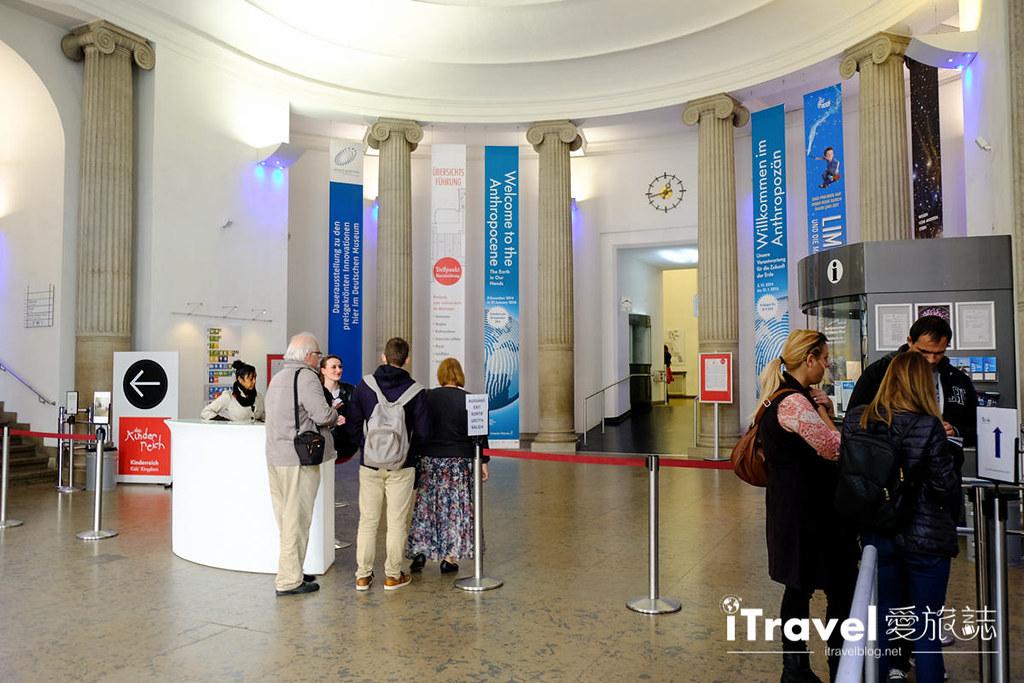 慕尼黑景點推薦 德意志博物館 Deutsches Museum (14)