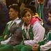 Premiación Medallistas Juegos Suramericanos