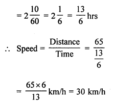 selina-concise-mathematics-class-6-icse-solutions-idea-of-speed-distance-and-time-A-2