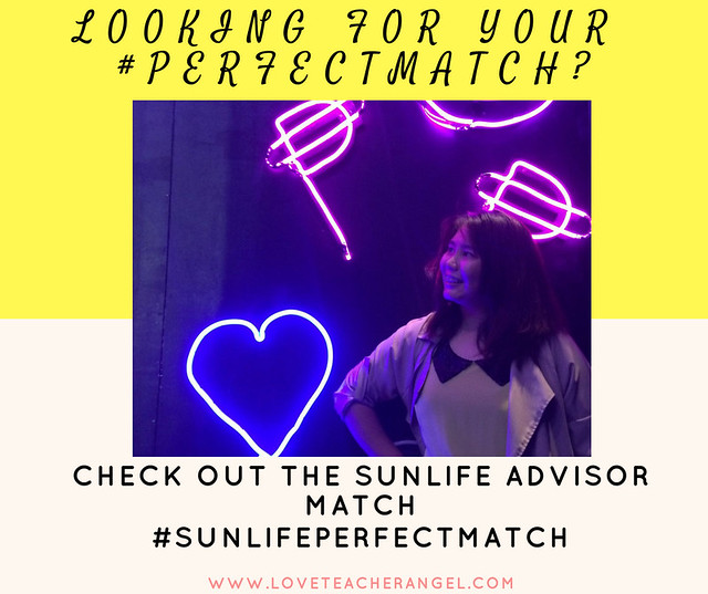 Looking for your #PerfectMatch_