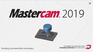 Mastercam 2019 (v21.0.17350.0) x64 full crack
