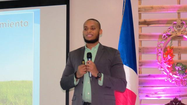 Seminario Internacional de Turismo - UAPA 2018