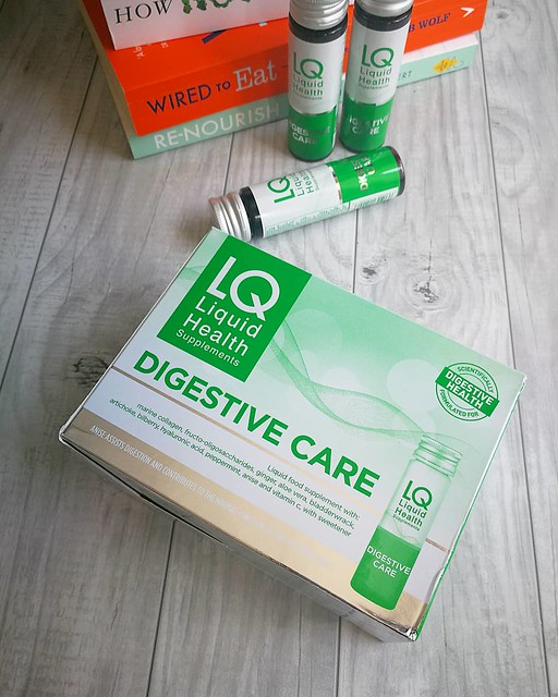 LQ Liquid Health Digestive Care