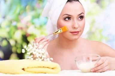 Masker Lemon Bagus Untuk Hilangkan Flek Hitam
