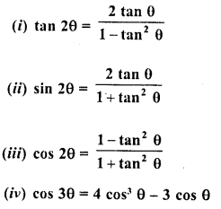 RD Sharma Class 10 Textbook PDF Chapter 5 Trigonometric Ratios