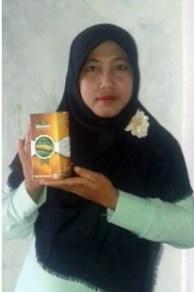 Obat Herbal Miom Alami