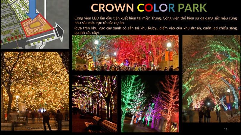 CrownColorPark