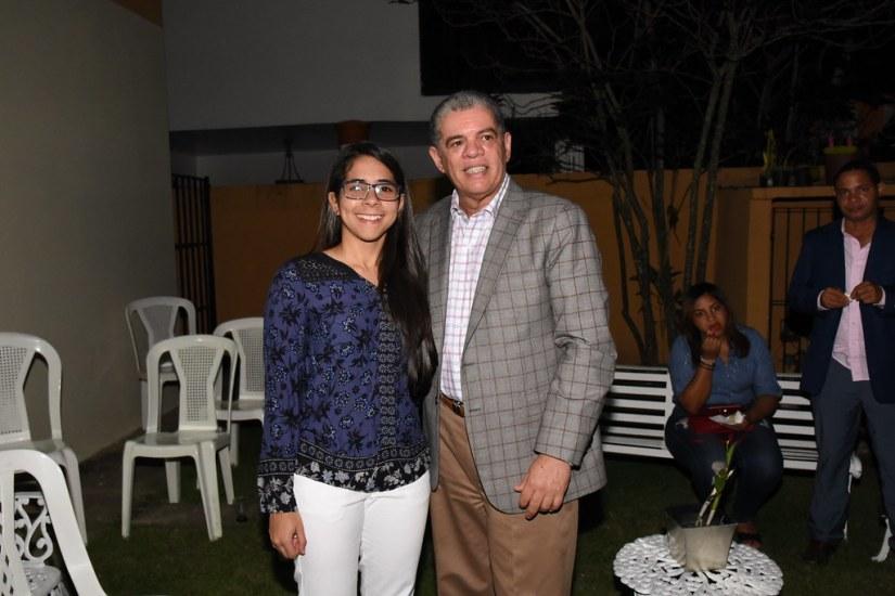 Puñal Residencia, 2 de Junio, 2018 - Encuentro de Apoyo