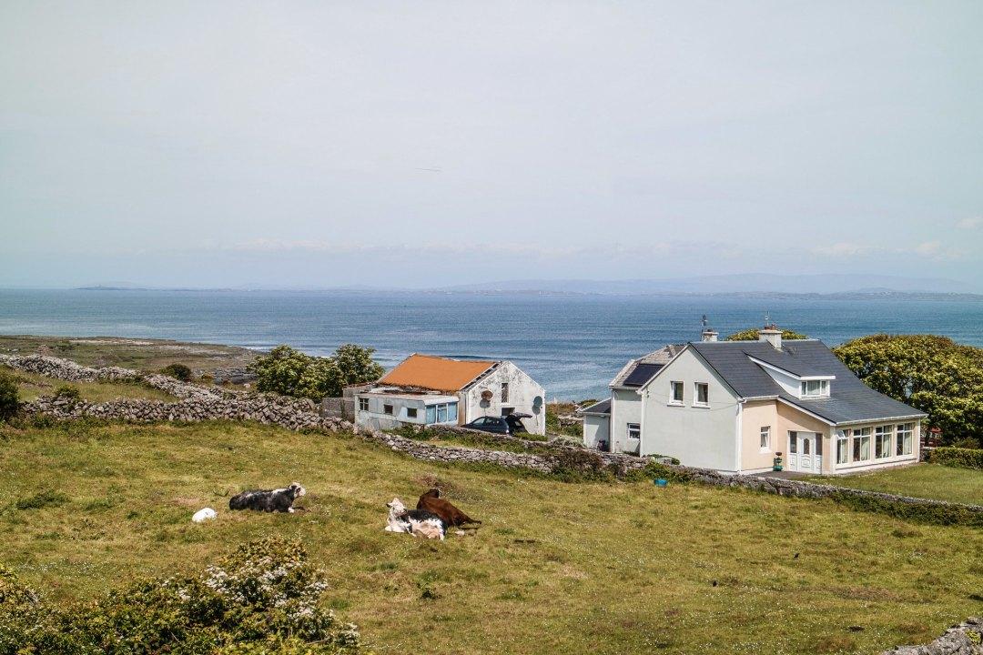 Isole Aran, Inis Mor