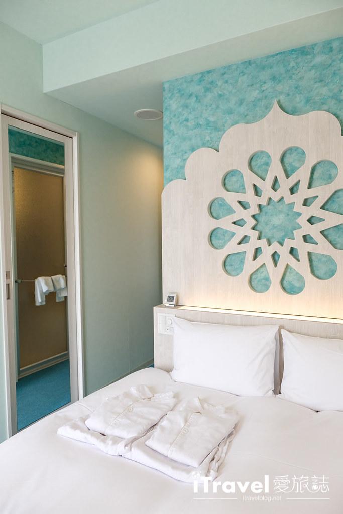 Hotel Wing International Select Hakata Ekimae (20)