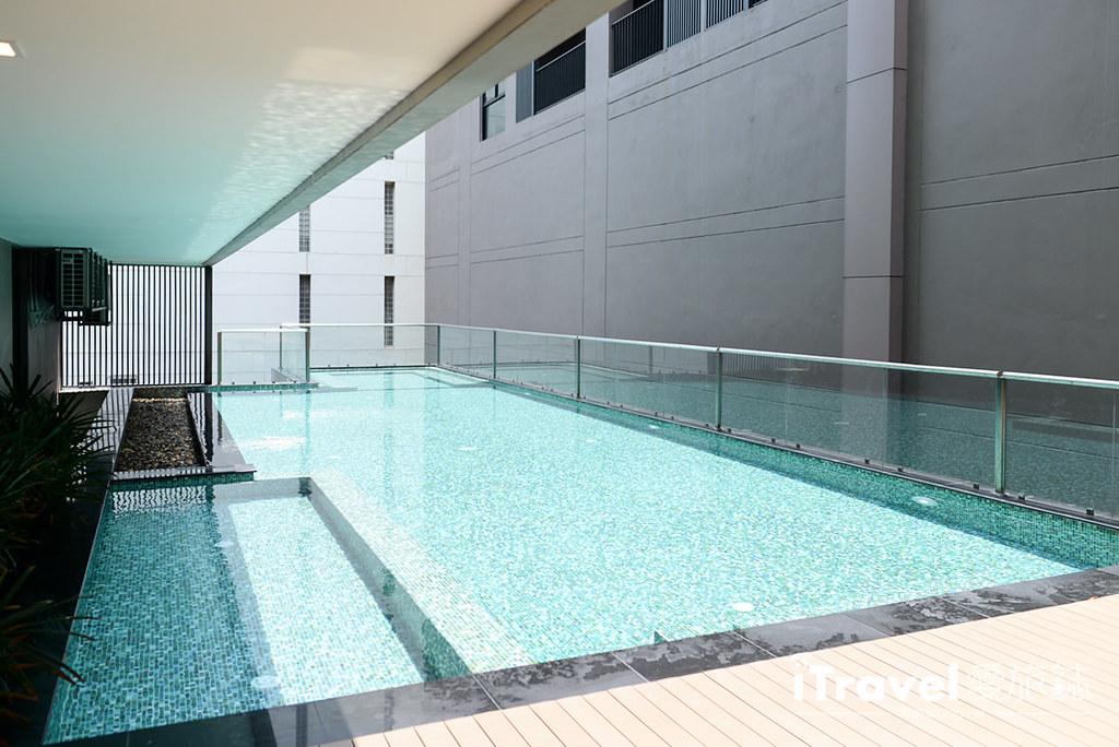 曼谷阿斯普拉39號飯店 Aspira Parc 39 (48)