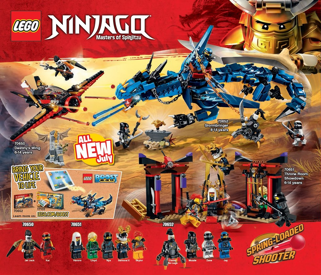 LEGO 2018 Summer Catalogue - Page 74