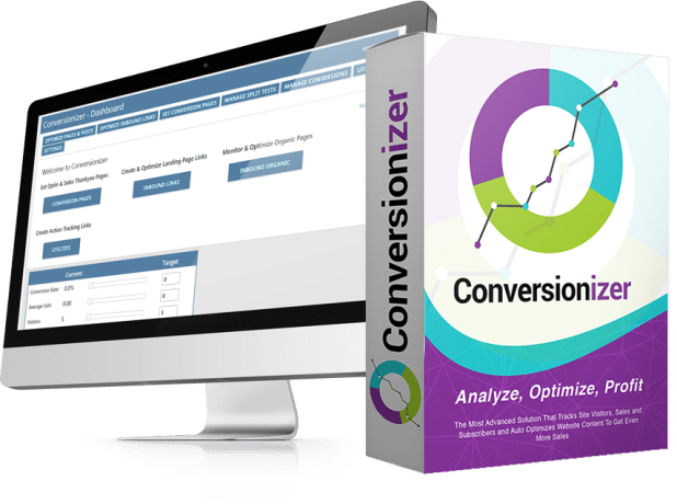 Conversionizer Review