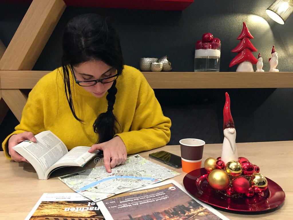 Relax y tranquilad en el Colmar Hotel | Descubre Colmar en Navidad | Hoteles en Colmar | Qué ver en Colmar | Alsacia | Francia | ClickTrip.ES