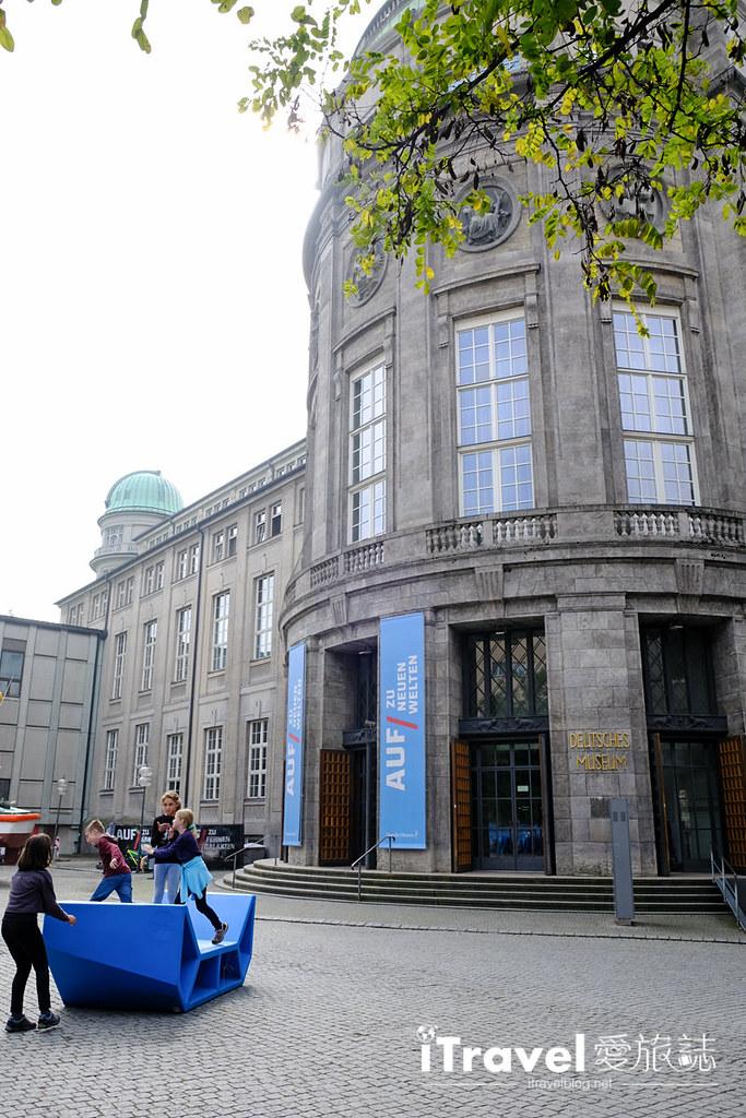 慕尼黑景點推薦 德意志博物館 Deutsches Museum (13)