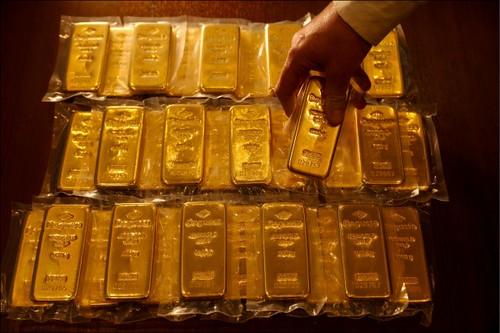 金價,川金會,屏東黃金借款,黃金