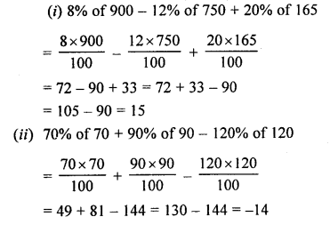 selina-concise-mathematics-class-6-icse-solutions-percentpercentage-R-13