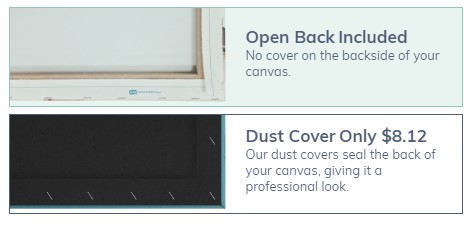 Canvas On The Cheap ~ Canvas Print Review