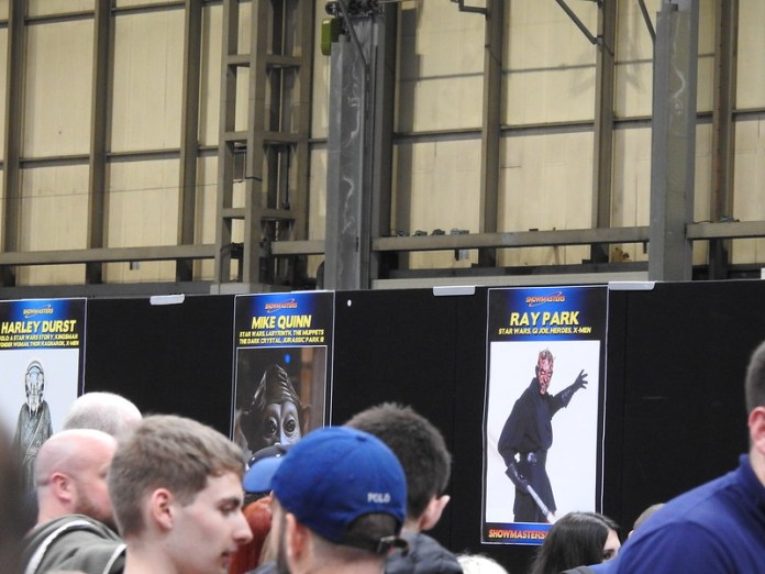 Collectormania [Mark Searby/Sam Payne pics6]