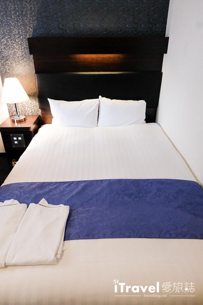 福岡博多站前SUNLINE飯店 Hotel Sunline Fukuoka Hakata-Ekimae (20)