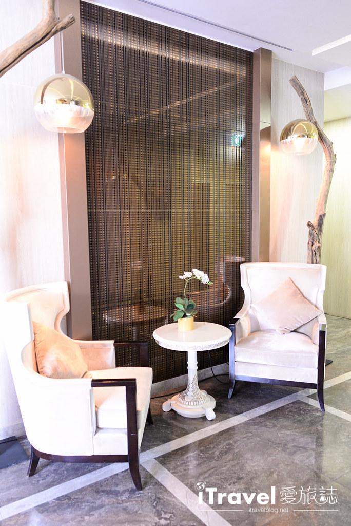 曼谷阿斯普拉39號飯店 Aspira Parc 39 (6)