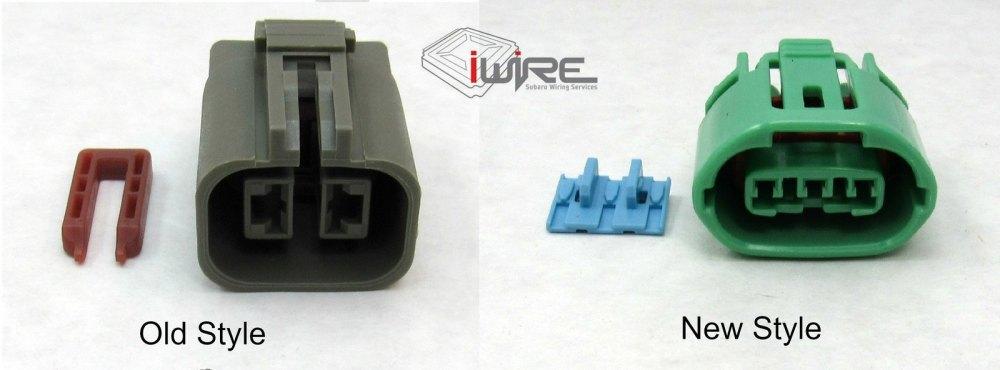 medium resolution of subaru alternator plugs in stock subaru impreza gc8 rs forum subaru alternator plug wiring