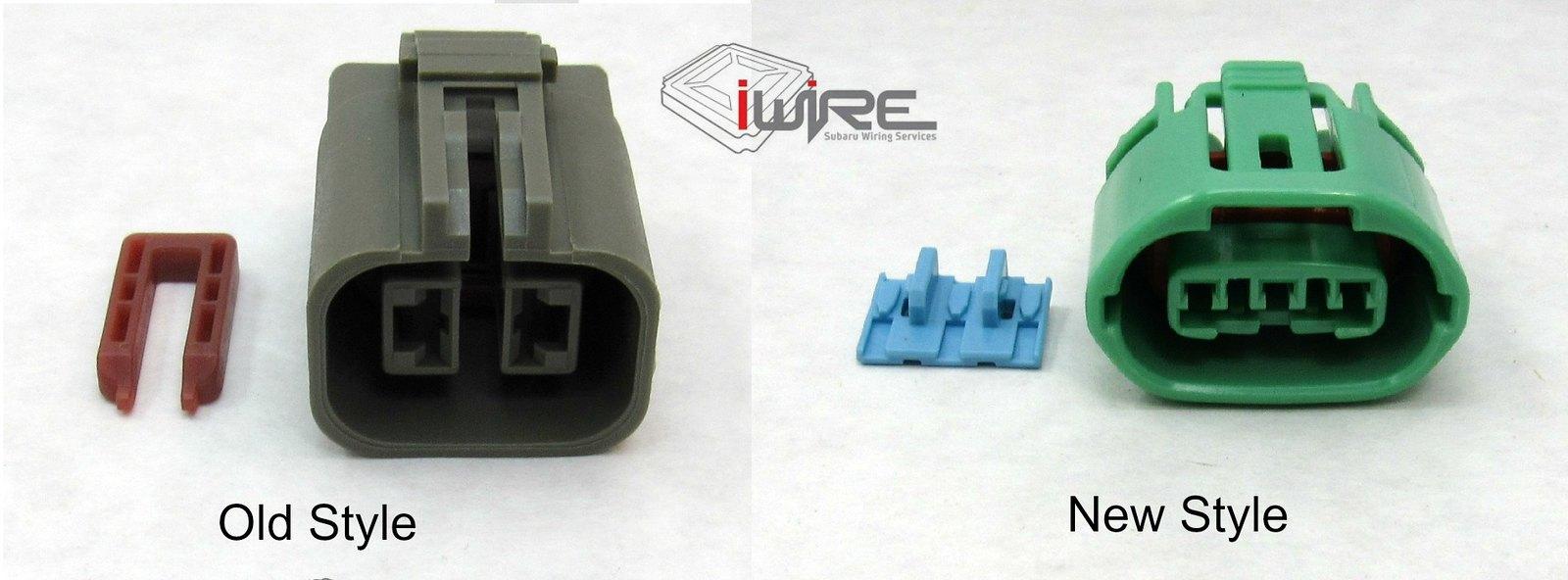 hight resolution of subaru alternator plugs in stock subaru impreza gc8 rs forum subaru alternator plug wiring