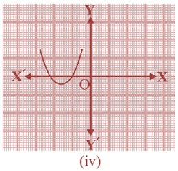Maths NCERT Solutions For Class 10 Chapter 2 Polynomial 2.1 4
