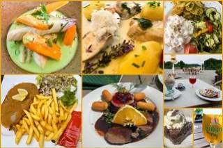 Feldberger Seenlandschaft – Gastro