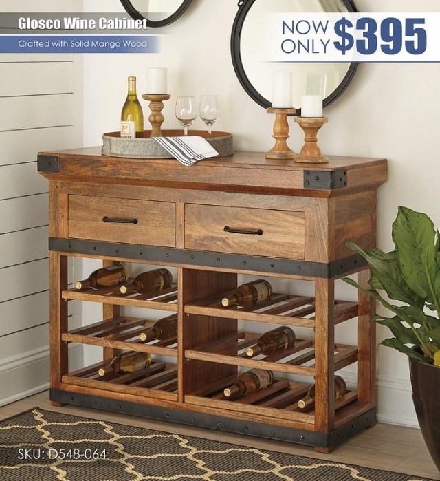 Glosco Wine Cabinet_D548-064