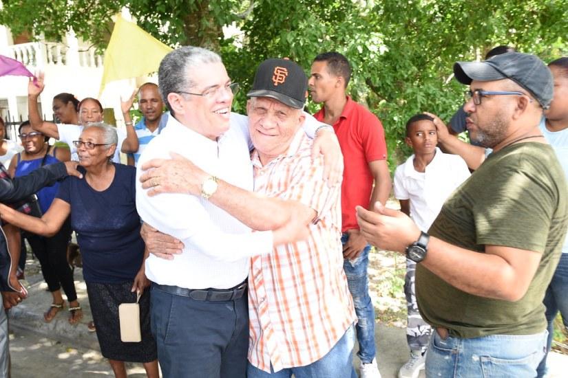 Sabaneta de Yásica (1), 15 junio 2018