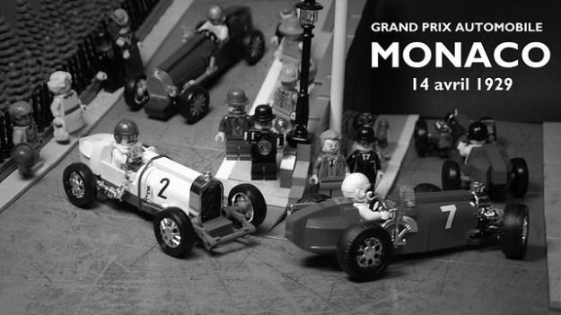 1929 MONACO Grand Prix
