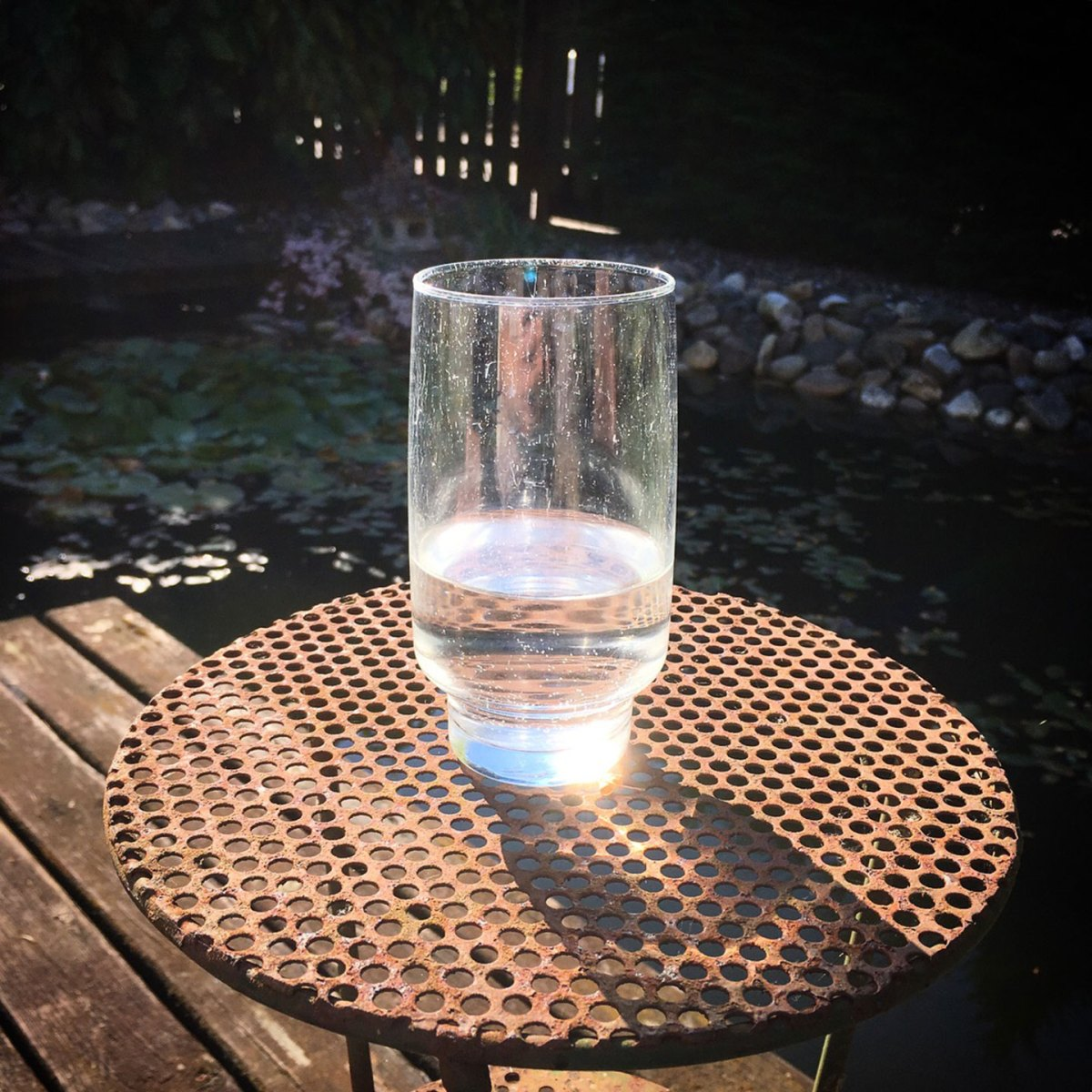 29/06/2018 Water