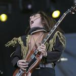 Greta Van Fleet @ RBC Bluesfest 2018