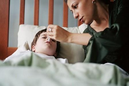 Resep Ramuan Untuk Sembuhkan Tifus Anak Paling Manjur
