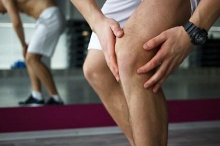 Cara Mengatasi Lutut Kopong Akibat Sering Onani