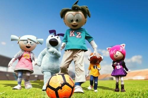 Image 3_KidZania KL Football Team_KidZania SportZ 2018