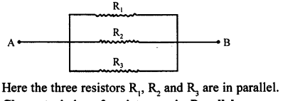 A New Approach to ICSE Physics Part 1 Class 9 Solutions Electricity and Magnetism - 1 23.1
